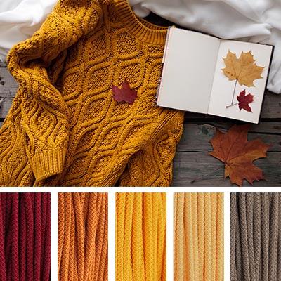 шнуры для вязания